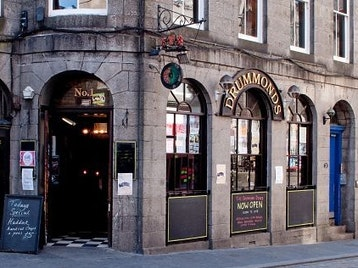 Cafe Drummond picture