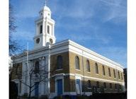 St George's Church artist photo