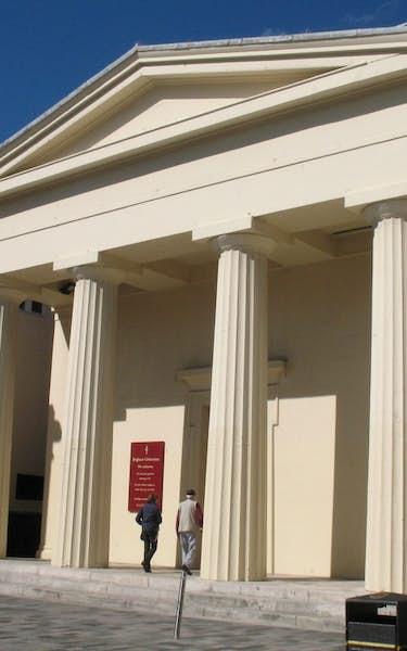 Brighton Unitarian Church Events