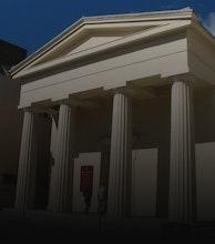 Brighton Unitarian Church artist photo