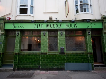 The Mucky Duck venue photo