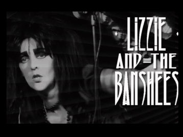 The Vibrators + Lizzie & The Banshees picture
