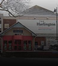 The Harlington artist photo