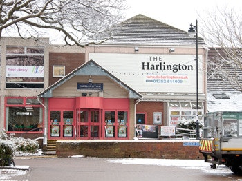 The Harlington venue photo