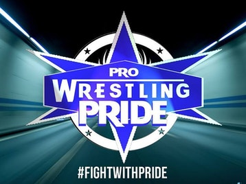 Pro Wrestling Pride artist photo