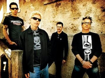 The Offspring artist photo