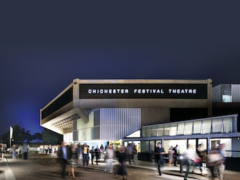 chichester festival theatre upcoming events tickets 2018. Black Bedroom Furniture Sets. Home Design Ideas