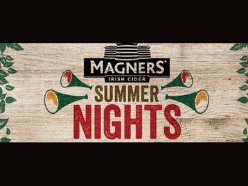 Picture for Magners Summer Nights
