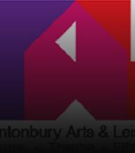 Stantonbury Theatre artist photo