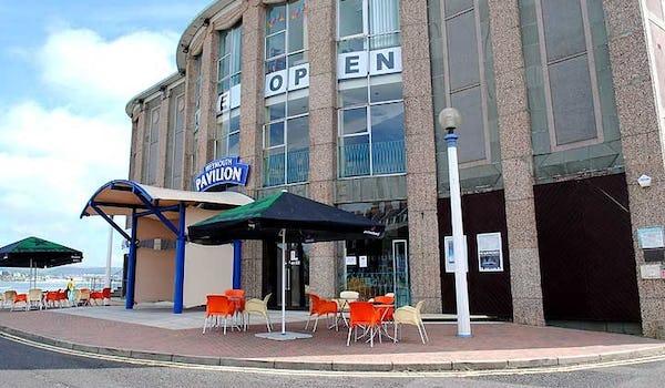 Weymouth Pavilion Events