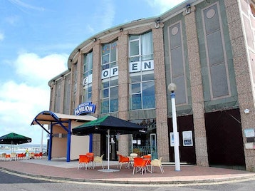 Weymouth Pavilion picture