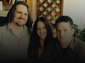 Charity Concert: Tinderbox, Bob Whitley & Frank Boyle, Ninebarrow event picture