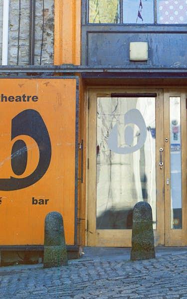 Barbican Theatre Events