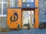 Barbican Theatre artist photo