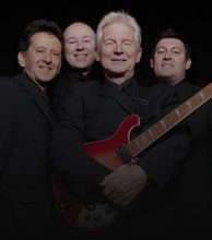 The Searchers artist photo