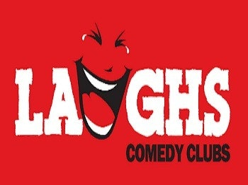 Laughs Comedy Club venue photo