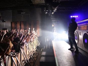 The Copper Rooms venue photo