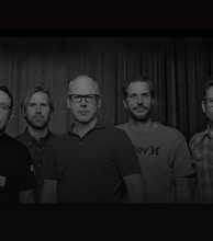 Bad Religion artist photo