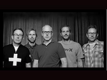 Bad Religion artist photo