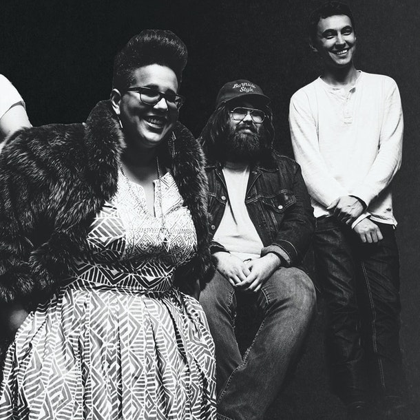 Alabama Shakes Tour Dates