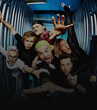 McBusted artist photo