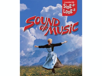 Sing-A-Long-A Sound Of Music picture