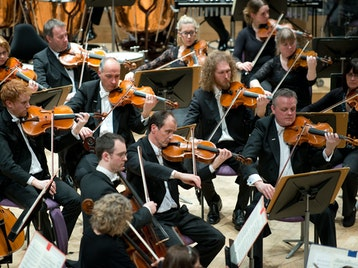 Bradford International Orchestral Concert Season 2012/13: The Halle Orchestra picture