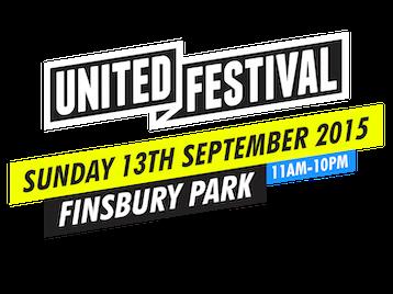 United Festival picture
