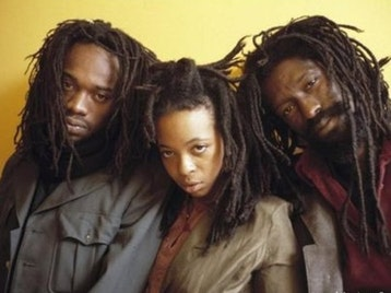 Black Uhuru artist photo