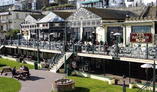 Broadstairs Pavilion Events