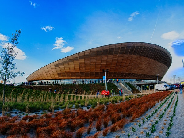Lee Valley VeloPark Events