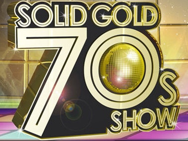 Solid Gold 70s Show Tour Dates