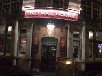 The Old Mail House venue photo