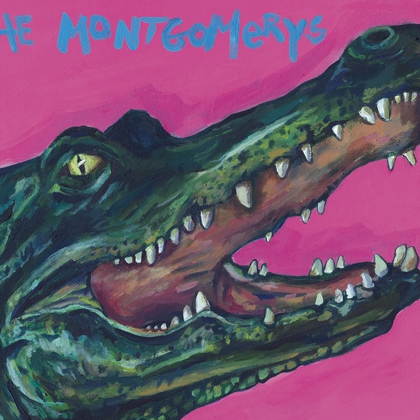 The Montgomerys Tour Dates