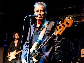 '2468 Motorway' 40th Anniversary Tour: Tom Robinson picture