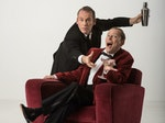 Jeeves & Wooster in Perfect Nonsense (Touring) artist photo