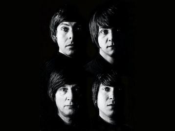 The Fab Beatles artist photo