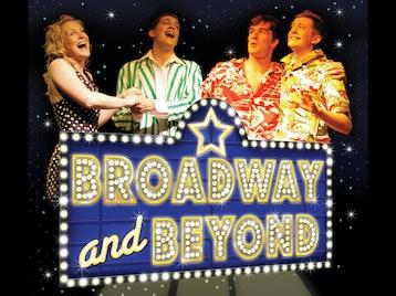 Broadway Tour Production Companies