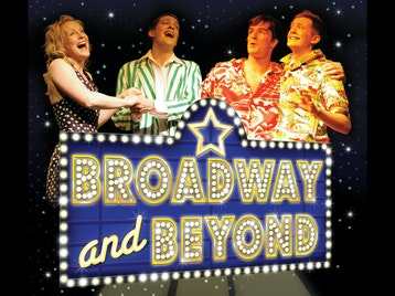 Broadway and Beyond artist photo