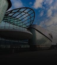 The Auditorium Liverpool artist photo