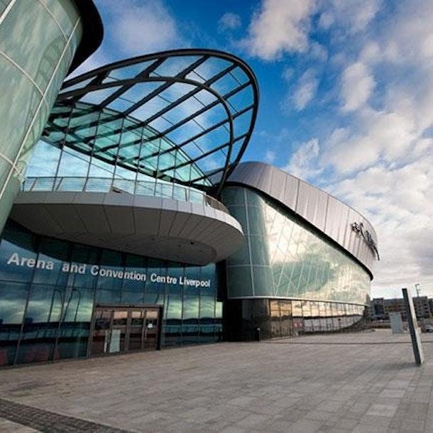 The Auditorium Liverpool Events