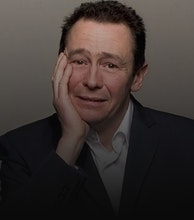 Paul Whitehouse artist photo