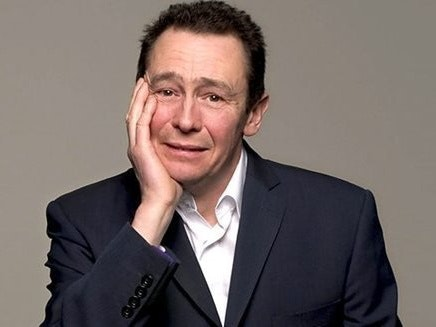 Paul Whitehouse Tour Dates