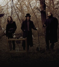 Uncle Acid & The Deadbeats artist photo