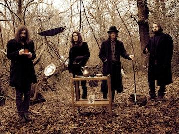 Uncle Acid & The Deadbeats artist photo
