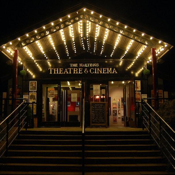 The Maltings Theatre & Cinema Events