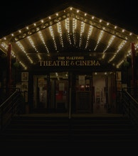 The Maltings Theatre & Cinema artist photo