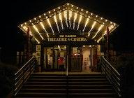 The Maltings Theatre artist photo