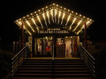 The Maltings Theatre venue photo