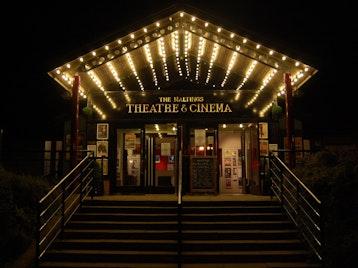 The Maltings Theatre & Cinema venue photo